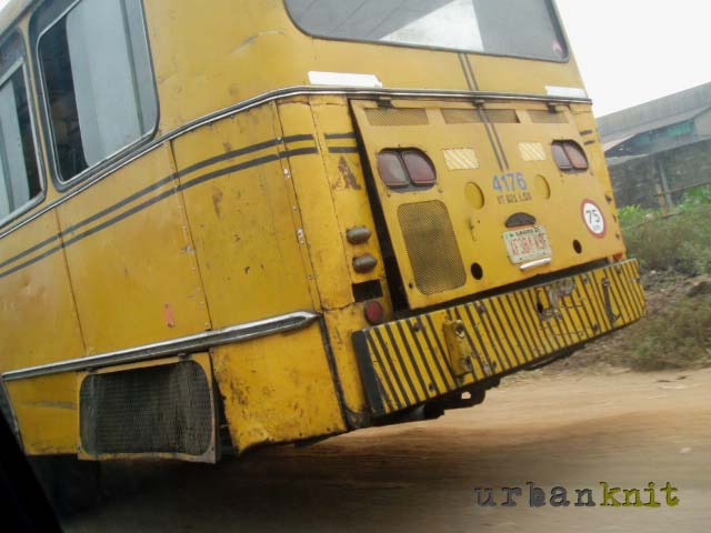 Molue Bus